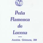 1980 - Inauguración del local (1)